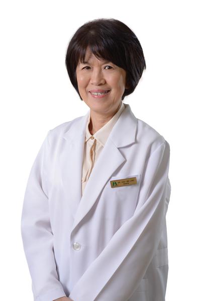 Dr Koh Hin Ling